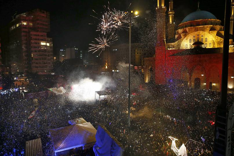 AP / Bilal Hussein