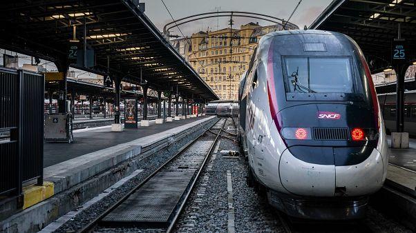 Revolution auf Schienen: Frankreichs Bahn ist nun Aktiengesellschaft