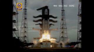 Űrrepülésre és holdraszállásra készül India