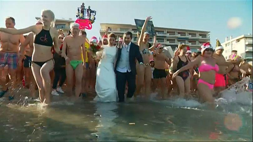 fermo immagine del video