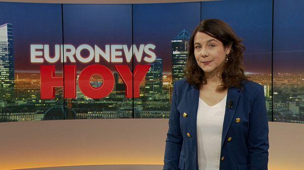 Euronews Hoy | Las noticias del miércoles 1 de enero de 2020