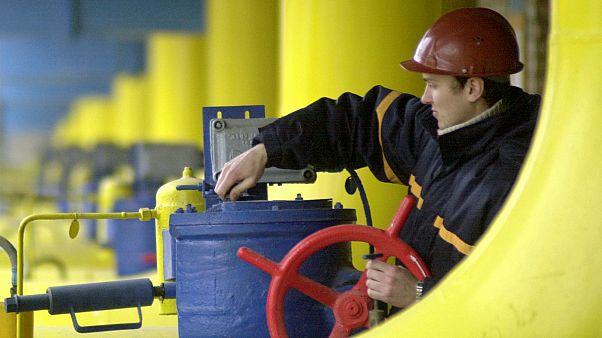 Rendesen jön az orosz gáz