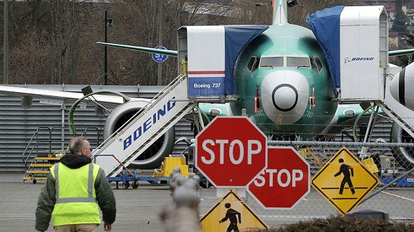 توقف تولید هواپیمای ۷۳۷مکس؛ تُرکیش از بوئينگ خسارت میگیرد