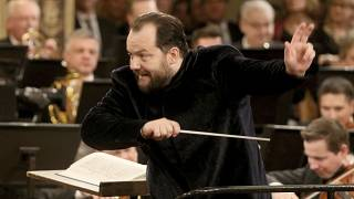 Andris Nelsons brilla en Viena con un renovado concierto de año nuevo
