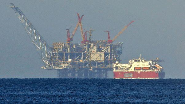 إسرائيل تبدأ في ضخ الغاز إلى الأردن