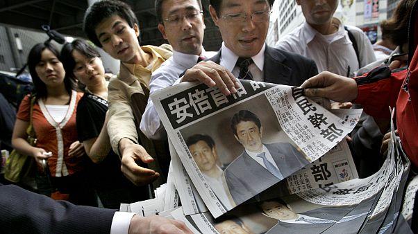 Japonya basını Nissan'ın eski patronu Carlos Ghosn'un ülkeden kaçmasını nasıl gördü?