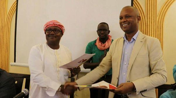 Guinea Bissau, Umaro Sissoco Embalò è il nuovo presidente