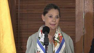 "Colômbia reclama propriedade ""total"" do galeão San José"