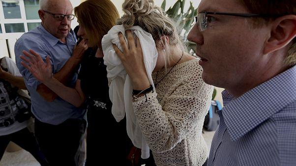 Kıbrıs'ta toplu tecavüze uğradığını iddia eden kadın yalan beyandan suçlu bulundu