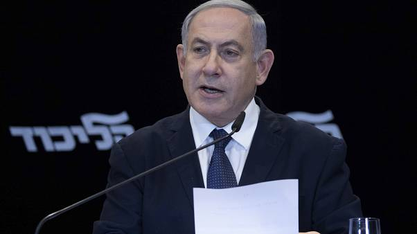 Netanyahou demande l'immunité parlementaire