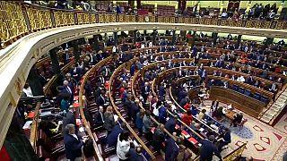 ERC acuerda abstenerse para facilitar la investidura de Pedro Sánchez