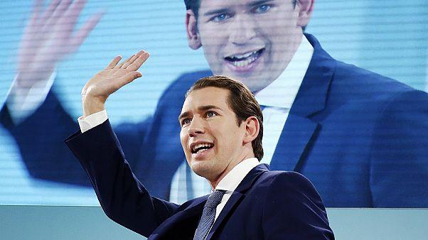 سباستین کورتس، رهبر حزب محافظهکار اتریش