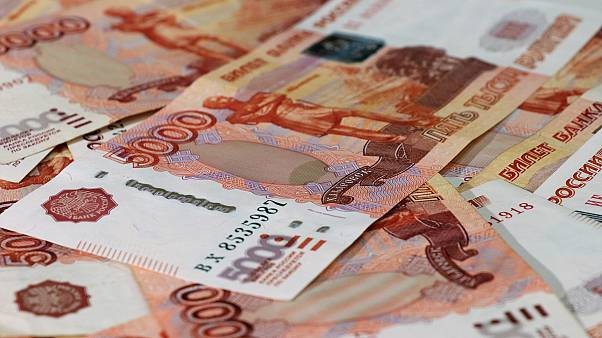 Москвич выиграл в лотерею 1 млрд рублей