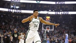 NBA: Νίκη-θρίλερ των Μπακς με υπογραφή... Greek Freak