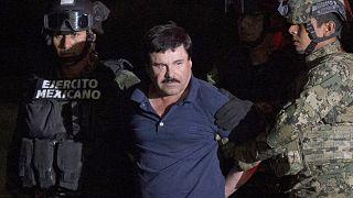 """""""El Chapo bir zamanlar devlet başkanı kadar güçlüydü"""""""