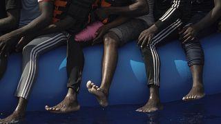 Λιβύη: Ναυάγιο με δεκάδες νεκρούς