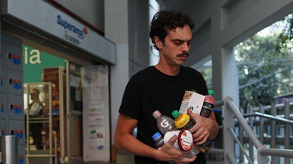 """Città del Messico è diventata """"plastic free"""""""