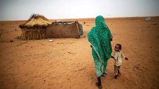 المناطق المعزولة في السودان/ صورة توضيحية