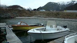 Rekordmeleg január Norvégia középső részén