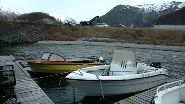 Аномально тёплая зима: +19 градусов в Норвегии