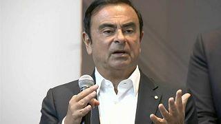 Carlos Ghosn, mandato d'arresto per l'ex presidente di Nissan-Renault