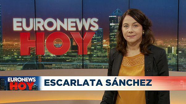 Euronews Hoy | Las noticias del jueves 2 de enero de 2020