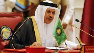 تعيين الدبلوماسي عبد اللطيف الزياني وزيرا للخارجية في البحرين