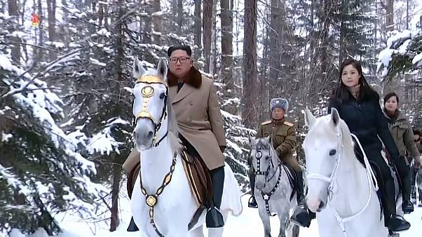 North Korea's Kim out in the cold with US relations on thin ice