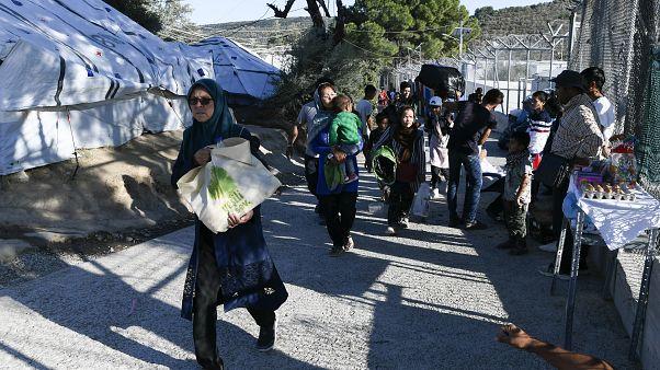 Β. Αιγαίο: Περισσότεροι από 46.000 πρόσφυγες και μετανάστες έφτασαν στα νησιά το 2019