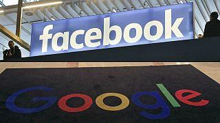Facebook e Google entre as empresas afetadas pelo novo imposto italiano