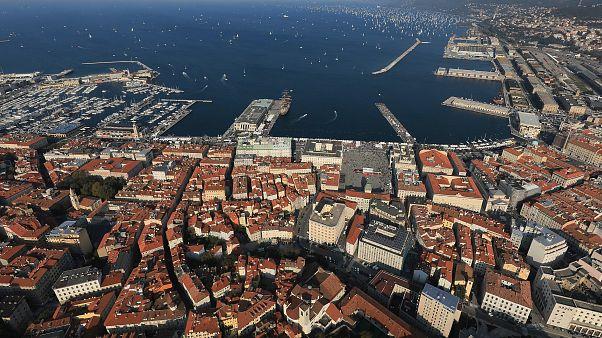 Lejárt a határidő, de még nem a magyaroké a trieszti kikötő