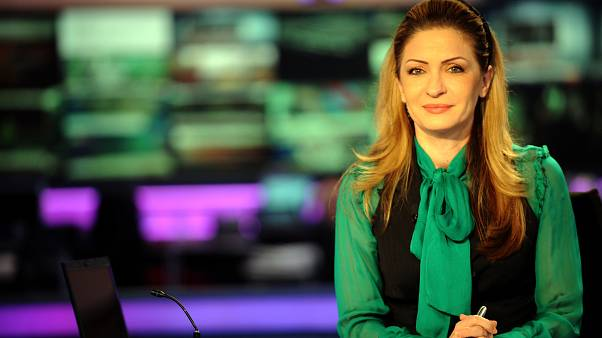 وفاة الإعلامية اللبنانية البارزة نجوى قاسم عن 52 عاما