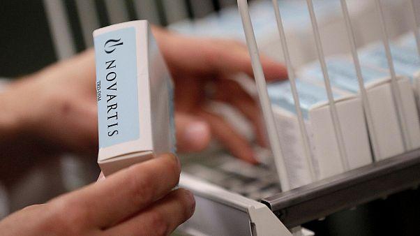 شرکت سوئیسی گرانترین داروی جهان را با قرعهکشی به صد بیمار میدهد