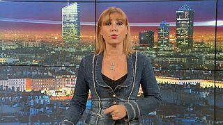 Euronews Sera | TG europeo, edizione di giovedì 2 gennaio 2020