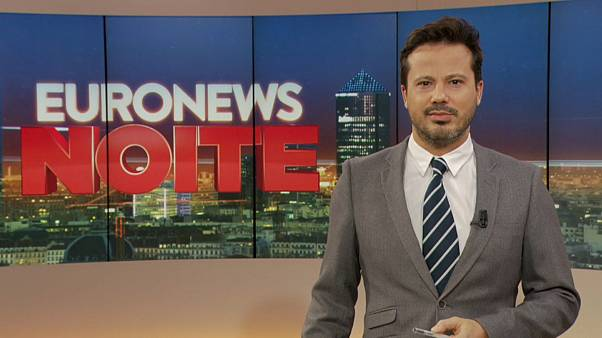 Euronews Noite | As notícias do Mundo de 2 de janeiro de 2020