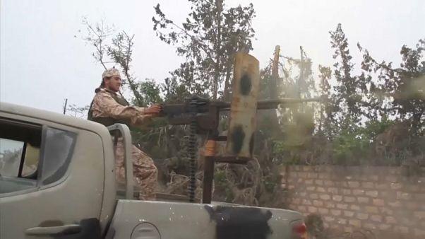Libia: Bruxelles organizza un'iniziativa di pace, Ankara manda i soldati