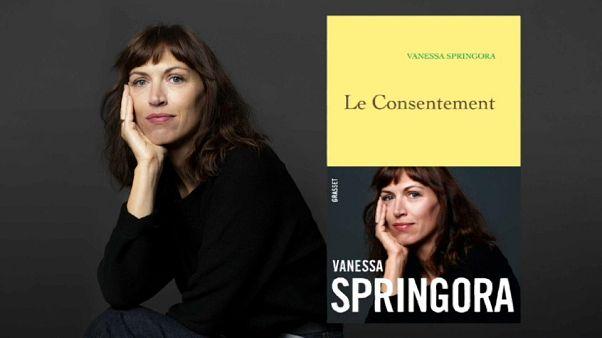 """""""O Consentimento"""" de Springora ou """"A Paixão"""" segundo Matzneff"""