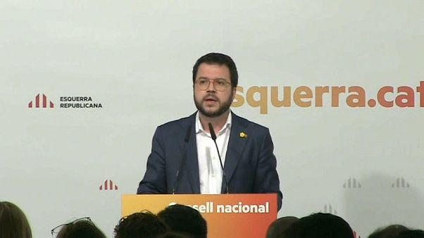 گام بلند سانچز برای تشکیل دولت: توافق جداییطلبان کاتالونیا با حزب سوسیالیست