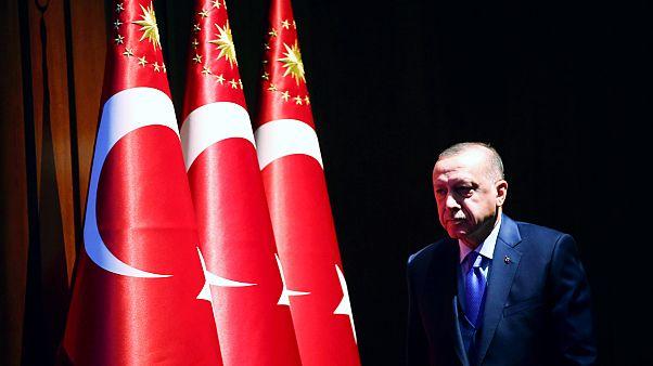 Türkiye'nin Nabzı anketi: Erdoğan'ı 'onaylıyorum' diyenlerde düşüş var, tek istisna HDP seçmeni