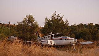مقتل 18 شخصا بينهم أطفال في تحطم طائرة عسكرية بدارفور غرب السودان