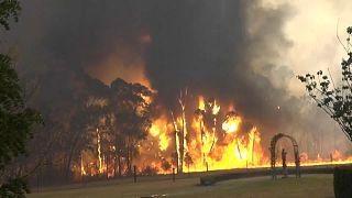 Keine verschärften Klimaziele: Australien setzt weiter auf Kohle