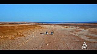 Dakar en Arabia Saudí