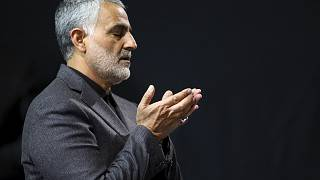 Soleimani, o verdadeiro mentor iraniano
