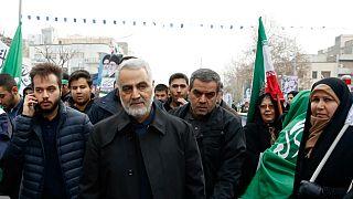 قاسم سلیمانی؛ شمشیر دو دم ایران در درگیریهای خاورمیانه