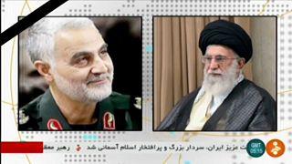"""""""Dynamit ins Pulverfass geworfen"""": Iran droht USA mit Vergeltung"""