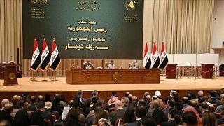 Irak Meclisi, ABD birliklerinin varlığını görüşmek üzere pazar olağanüstü toplanacak