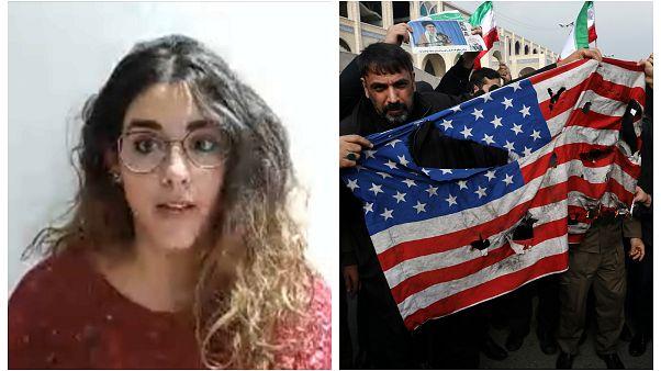 ANÁLISIS | ¿Cómo podría el ataque de EEUU desestabilizar Oriente Próximo?