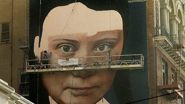 Greta Thunberg hat Geburtstag - 5 wichtige Dinge über die Aktivistin