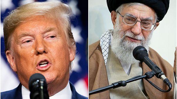 Reacciones tras el ataque de EE.UU. | La comunidad internacional teme un conflicto aún mayor