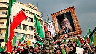 Az iráni-amerikai konfliktus rövid háttere